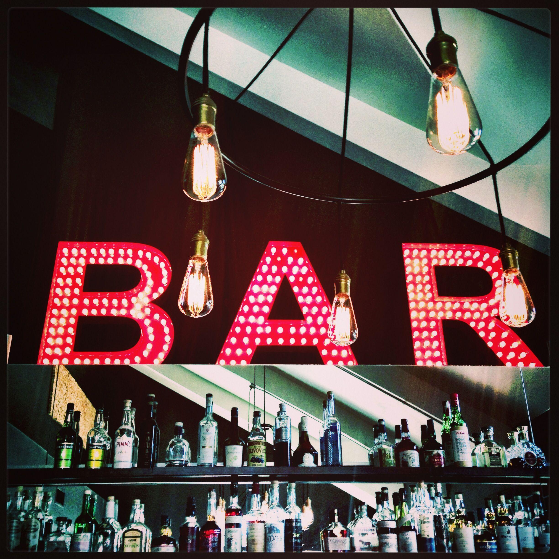 Black S Bar Except Darker Casas