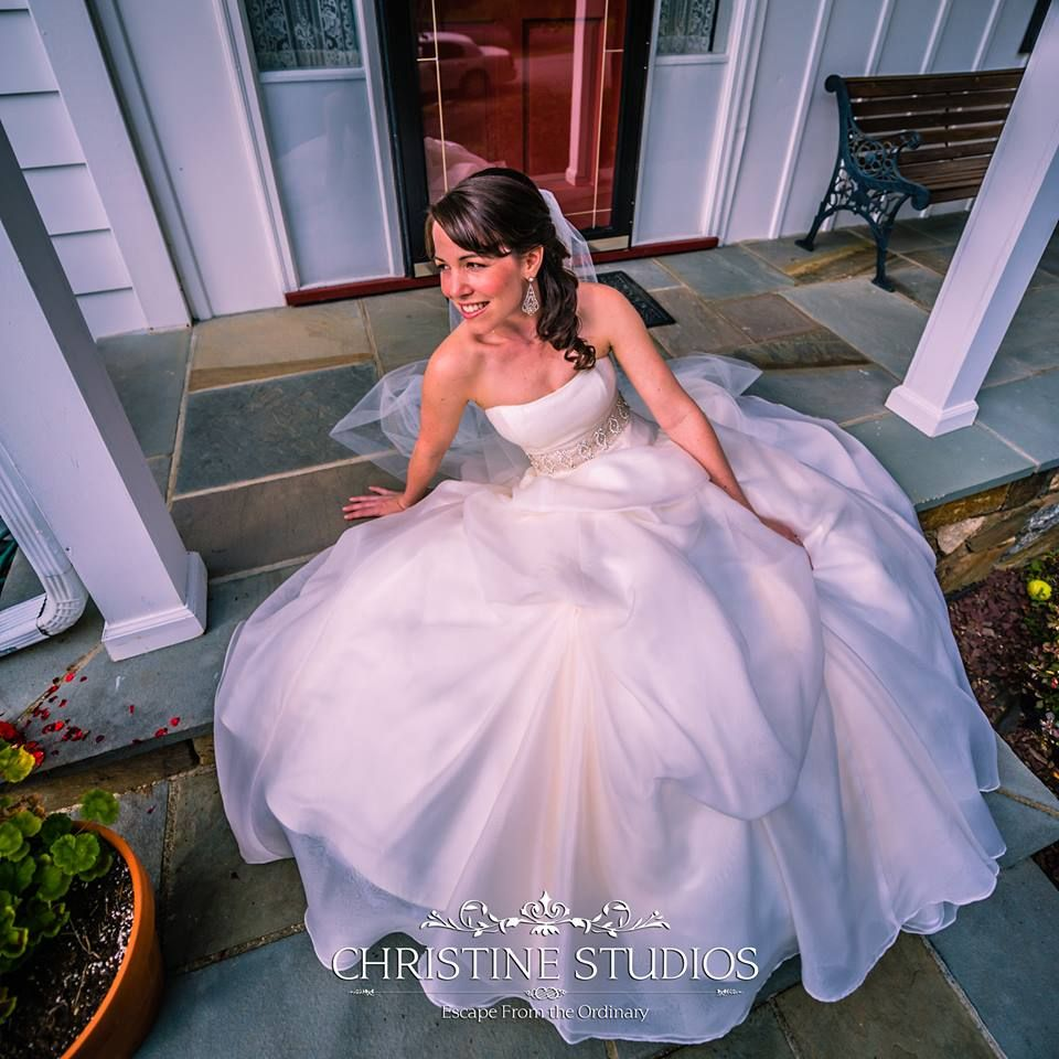 Wedding Dress by Marisa Bridal - Style 889 Photography by Christine ...