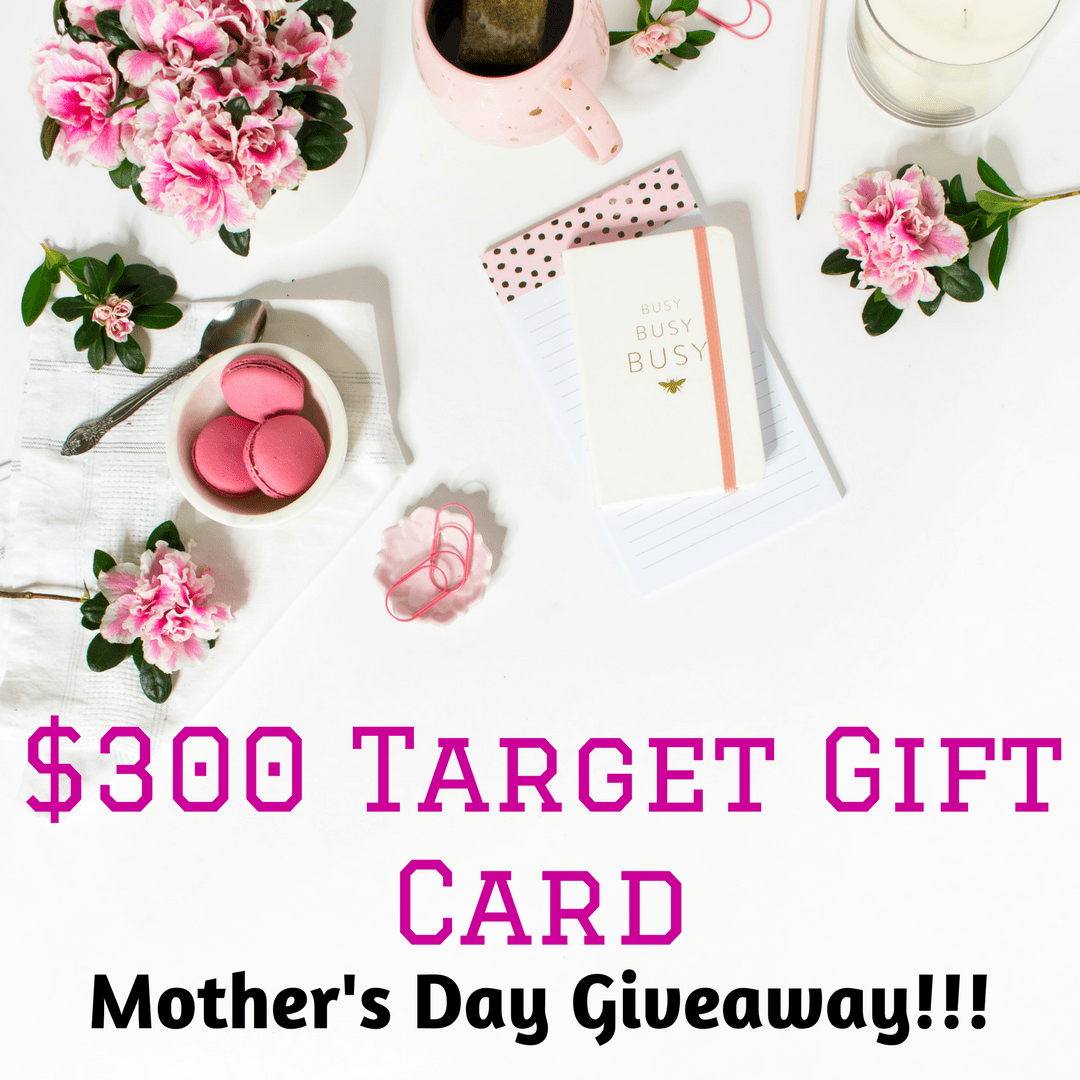 Mother's Day Gift Suggestions From Target