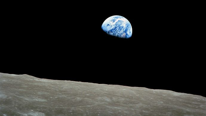Earth and Moon are much Older Than We Thought | CosmosUp