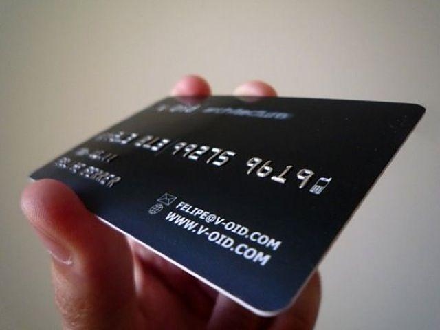 Business credit card design design graphics pinterest business credit card design colourmoves