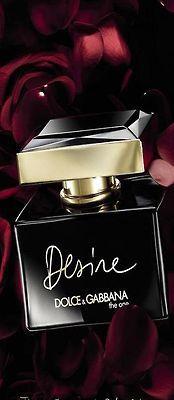 DOLCE & GABBANA 'Desire' Perfume
