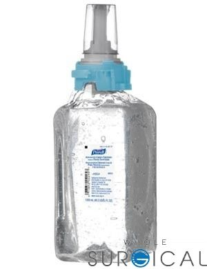 Gojo Industries 8803 03 Instant Hand Sanitizer Refill 1200ml