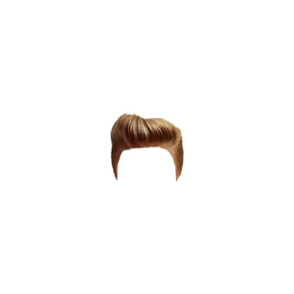 Simpson1a914 Png 400 489 Liked On Polyvore Featuring Hair Boy Hairstyles Hair Collection Hair Png
