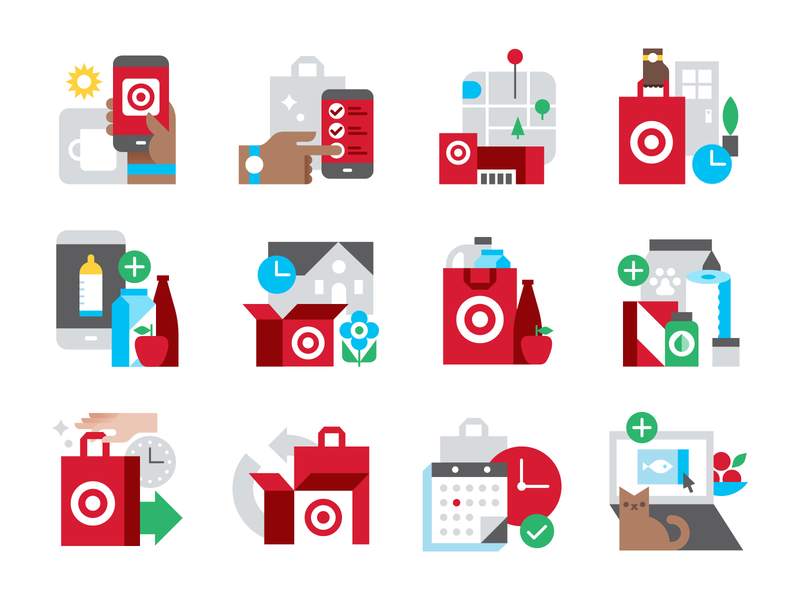 Target Icons Best Icons Create Icon Icon Design