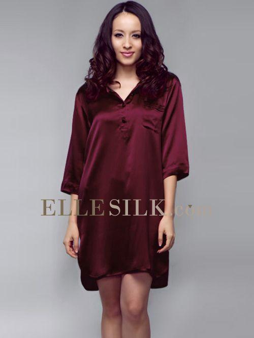 Fashionable Silk Sleepwear ( VIP Fashion Australia www ...