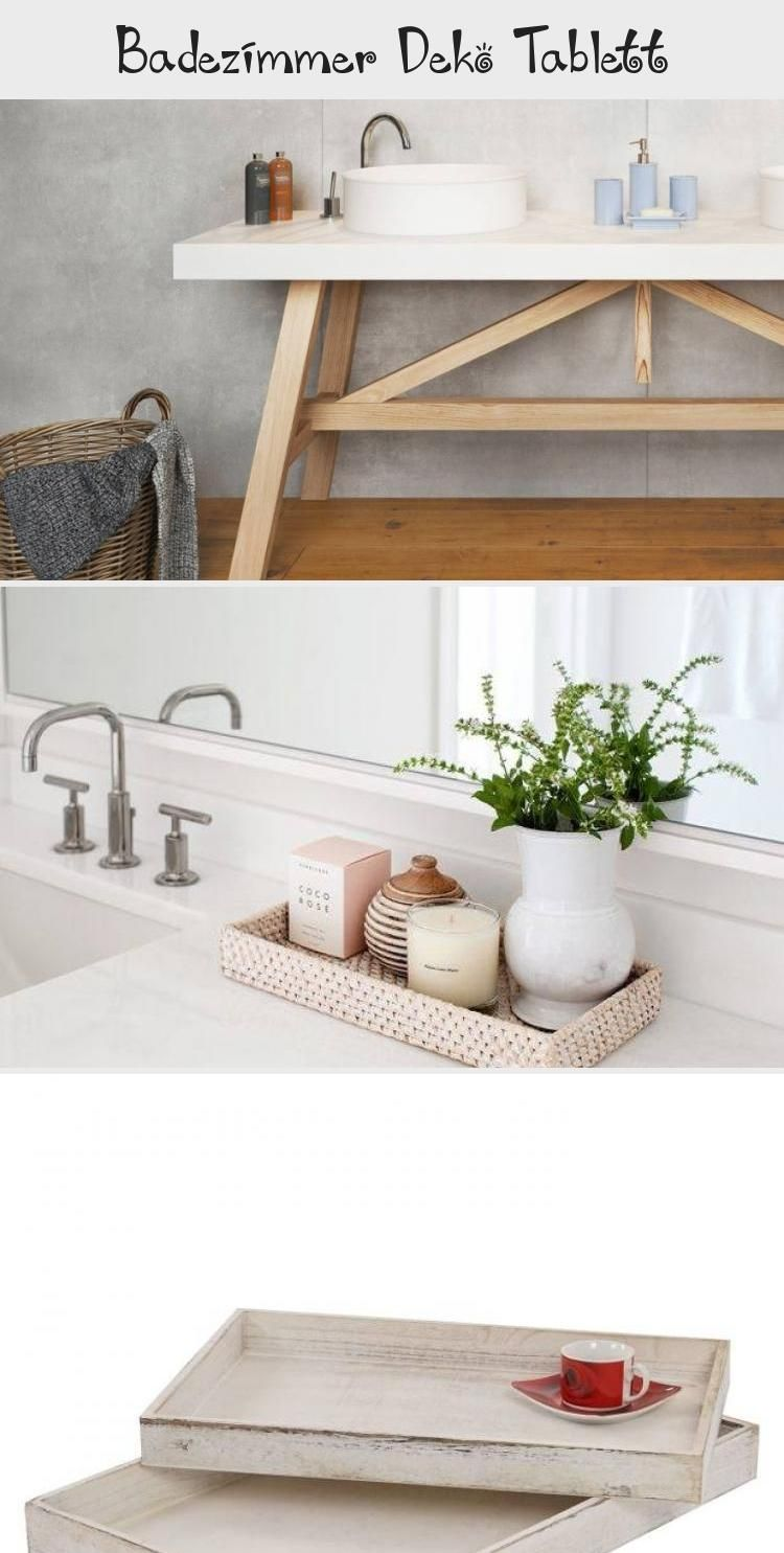 Badezimmer Deko Tablett With Images Bath Caddy Bath Bathroom