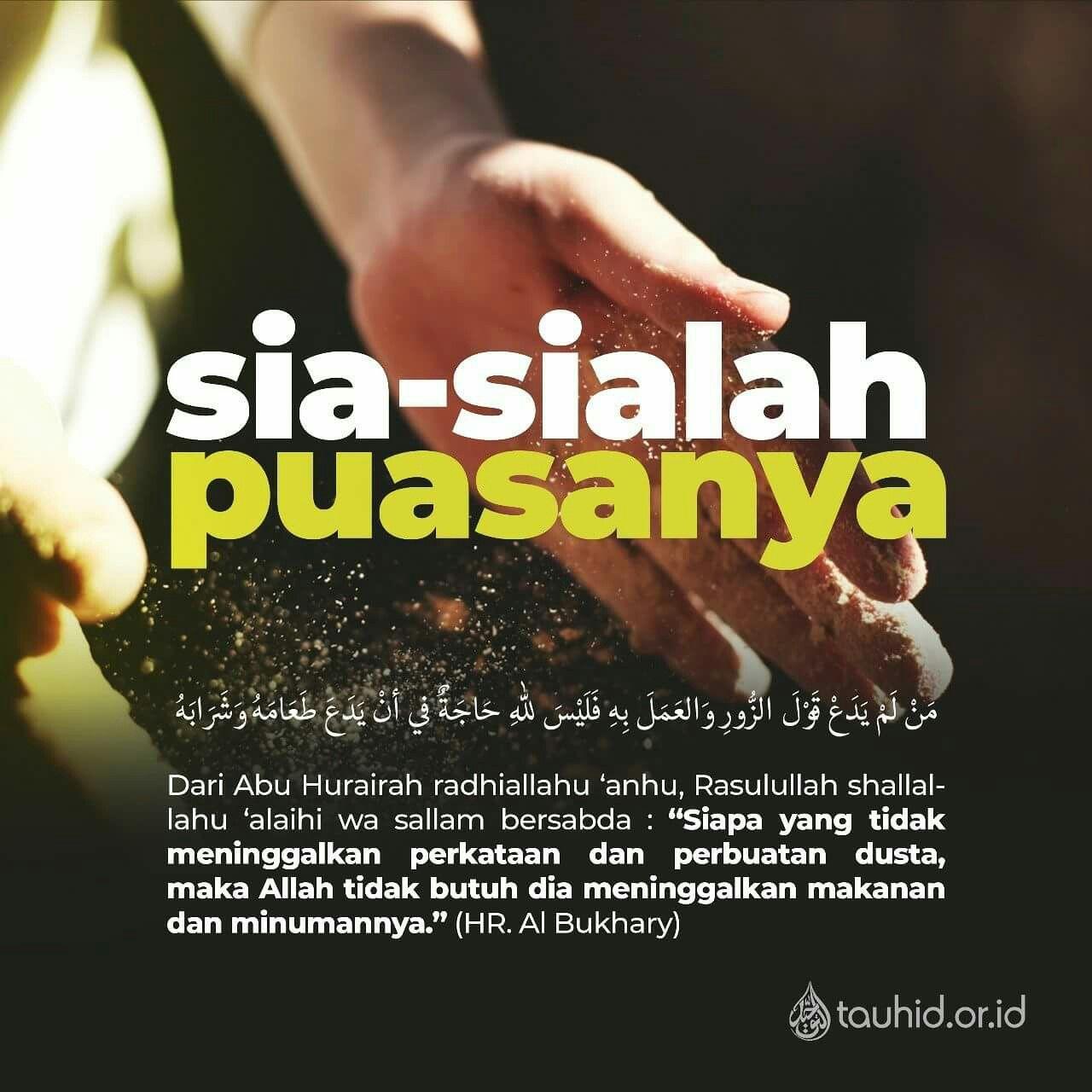 Pin Oleh Hanif Nik Abdullah Di Ramadan Quotes Motivasi Kutipan