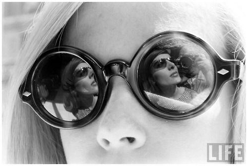 Sunglasses 1963