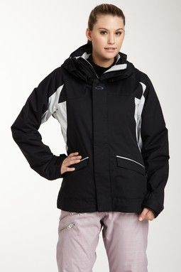 Oakley Sultress Snow Jacket