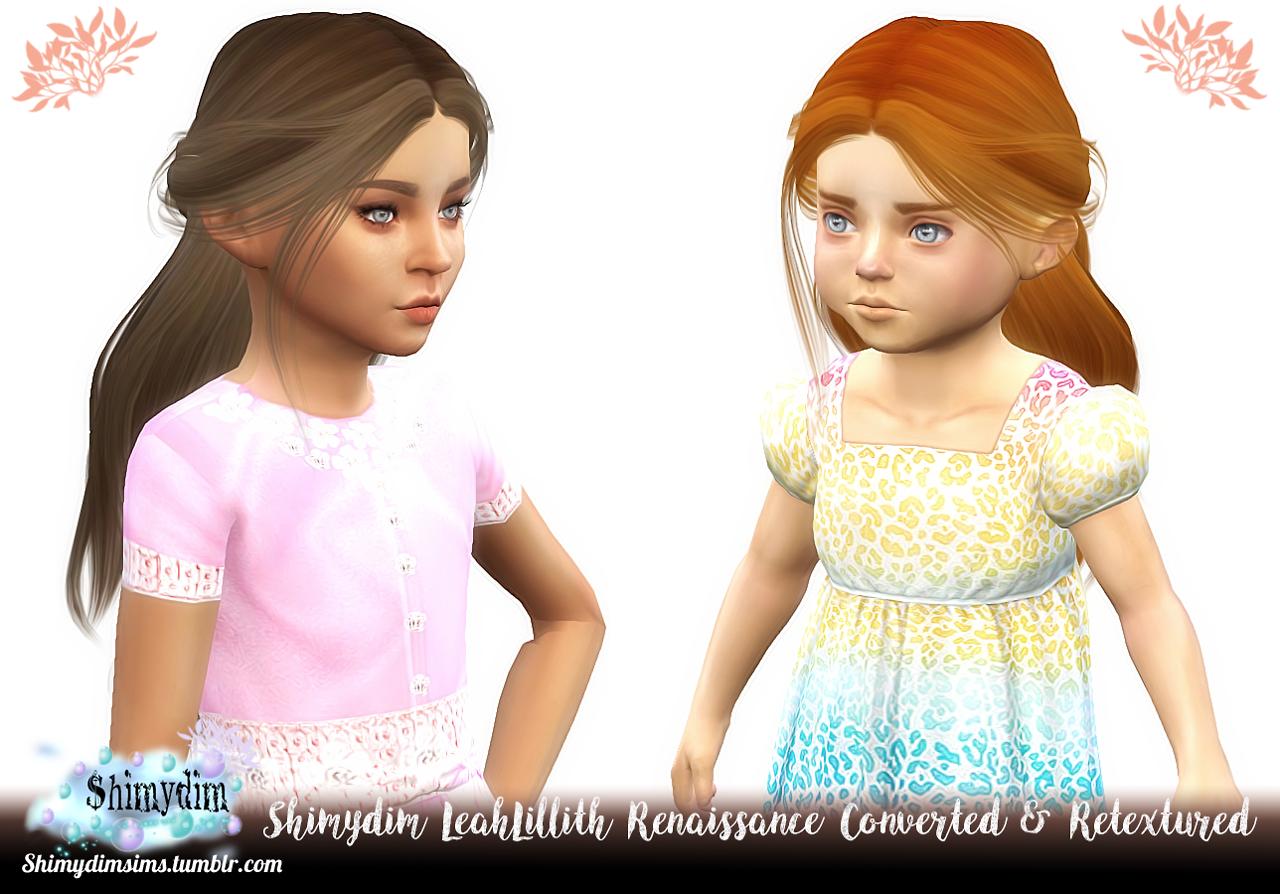 Leah Lillith Spirals Retexture | Sims 4, Sims, Sims 4 update