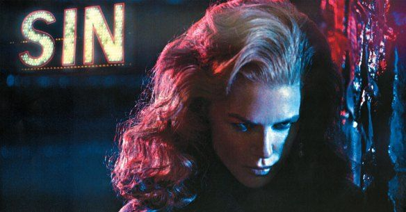 The Look: Nicole Kidman by Steven Klein for Interview Magazine September 2014