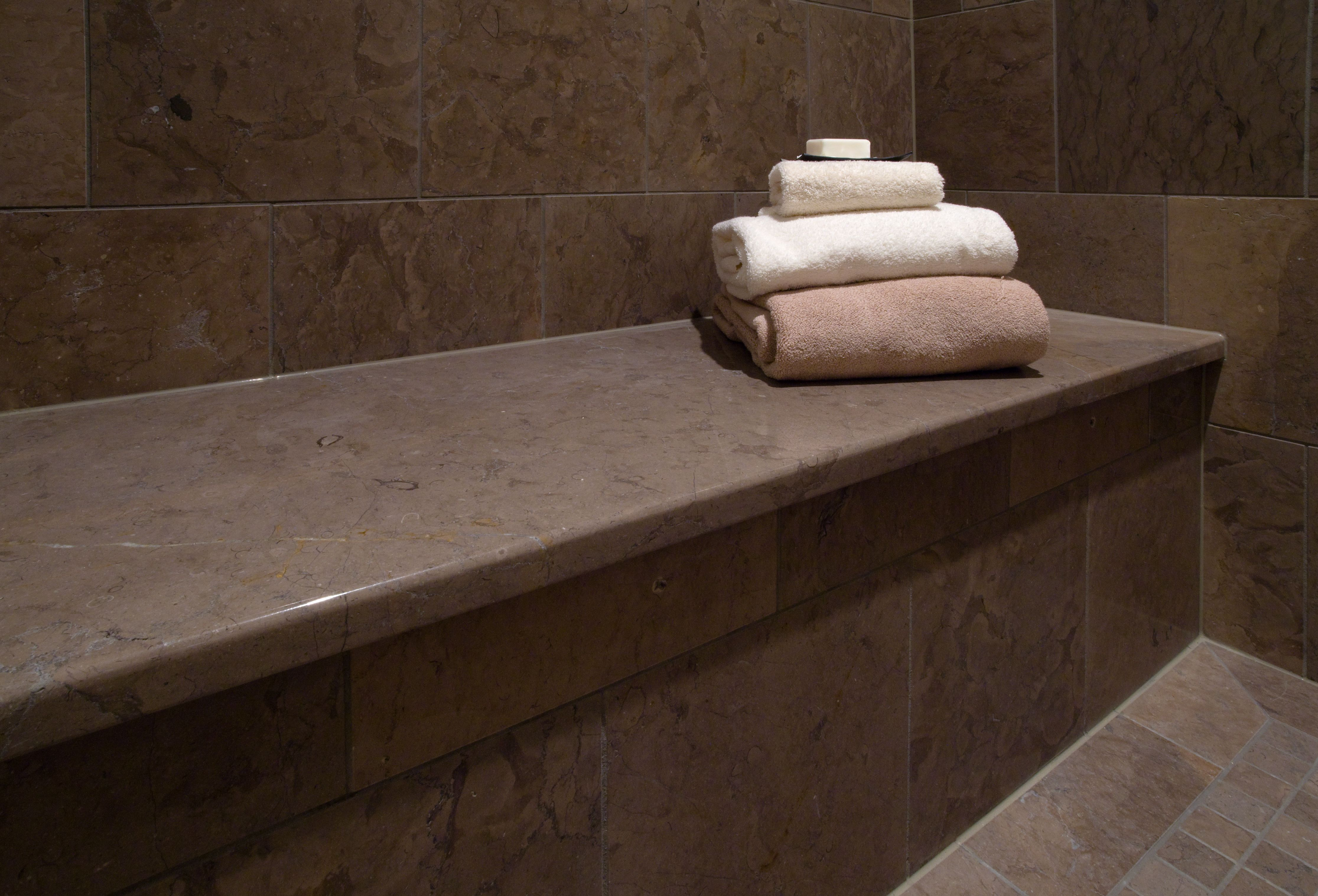 Corian shower bench   Bathroom - Dark   Pinterest   Shower benches ...