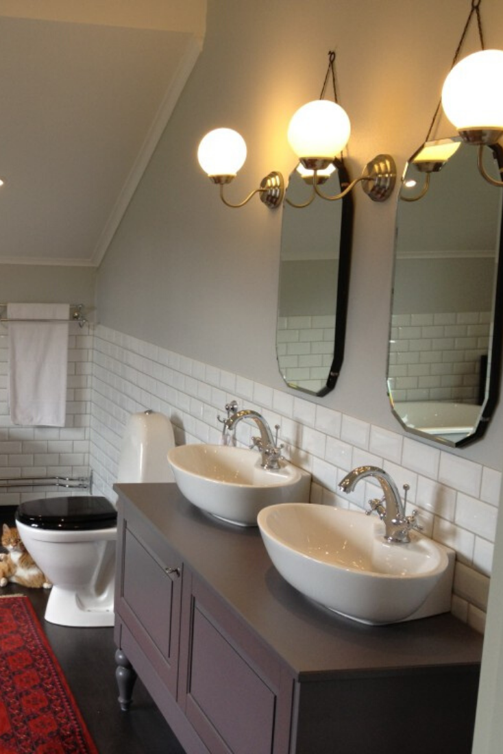 45++ Bathroom vanity lighting ideas and pictures best