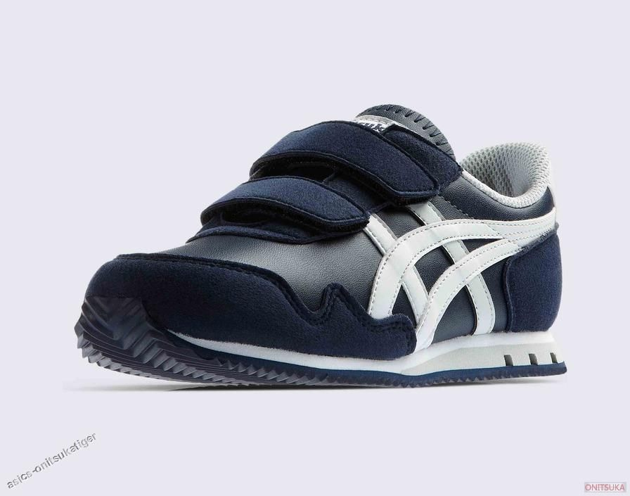 Asics Casual Onitsuka White Tiger Sumiyaka PS Grey White Onitsuka 9da8e4