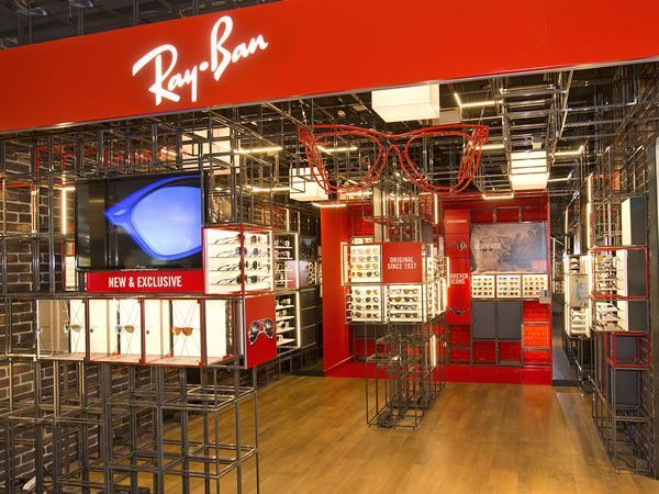 ray ban clearance store