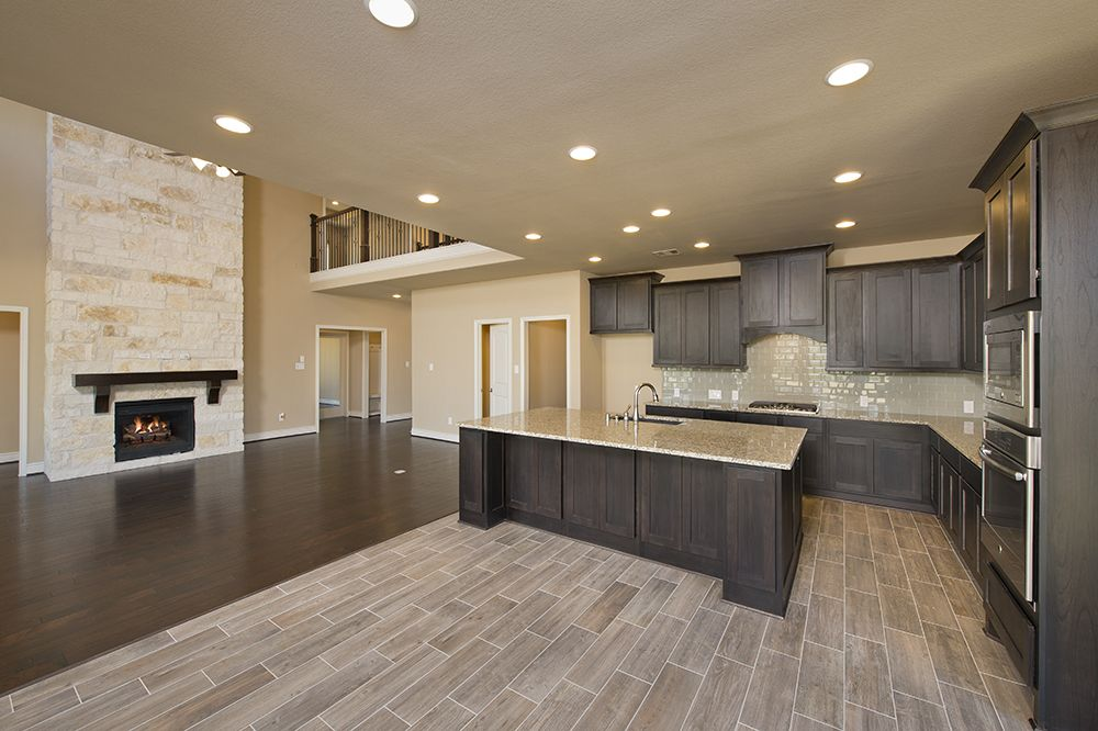 Perryhomes Kitchen Design 4097w Perry Homes New Home Communities House Styles