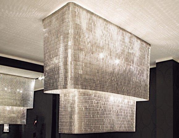 Nella Vetrina Visionnaire Murano Tamall Luxury Chandelier