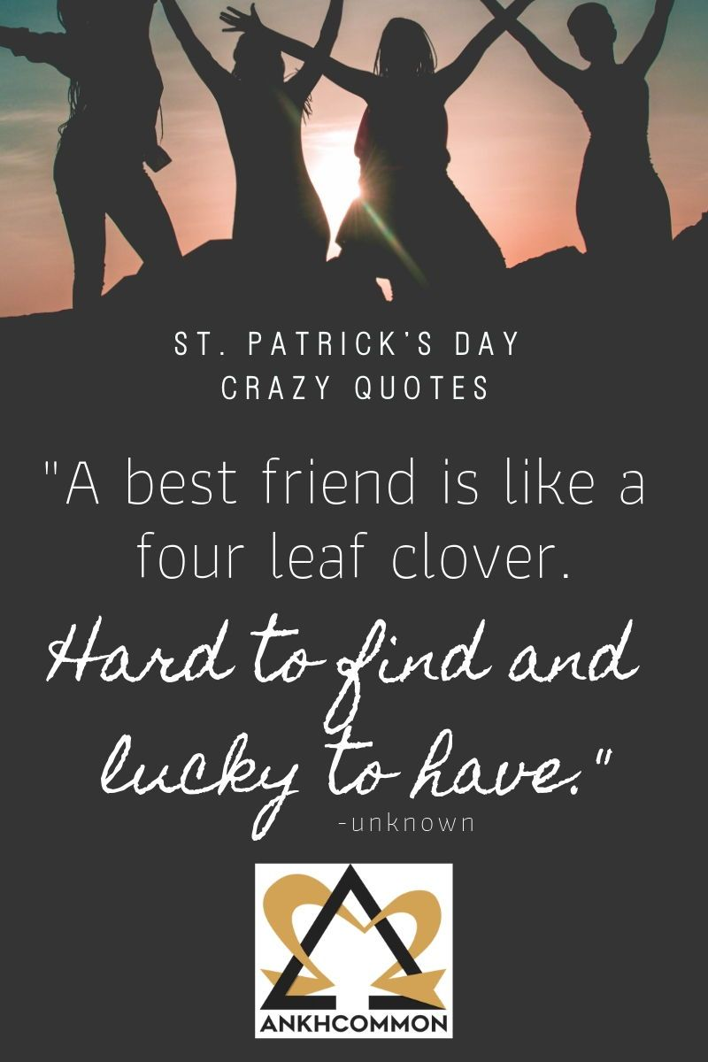33 St Patrick S Day Crazy Quotes Crazy Quotes Irish Quotes Funny St Patricks Day Quotes