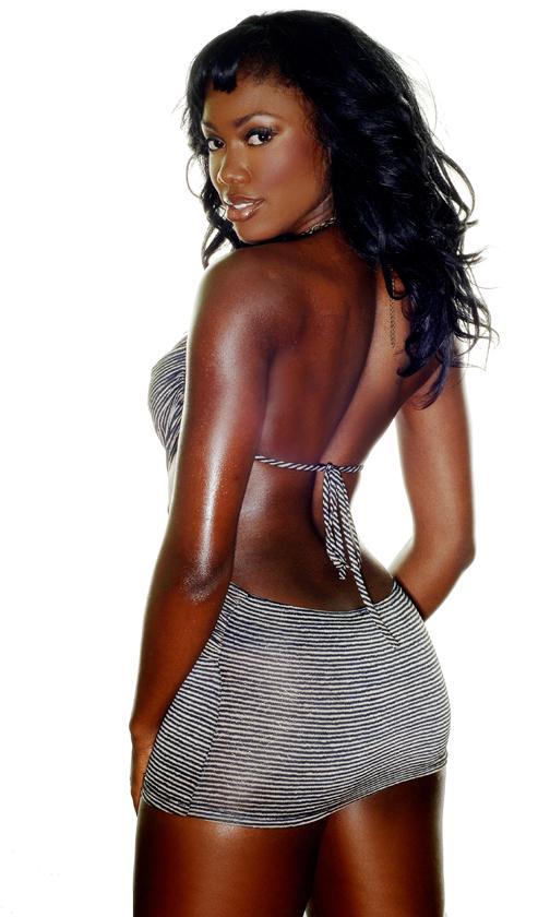 Sexy Ebony Beauties