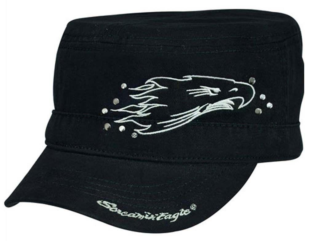 00ee2af22 Amazon.com: Harley-Davidson Women's Screamin' Eagle Stone Eagle ...