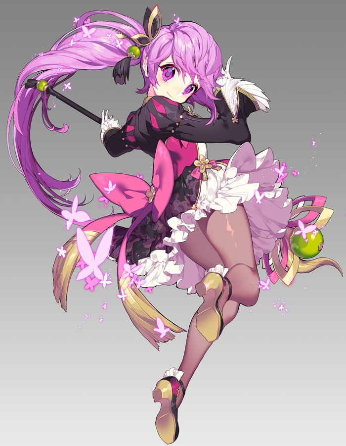 Image result for aisha elsword