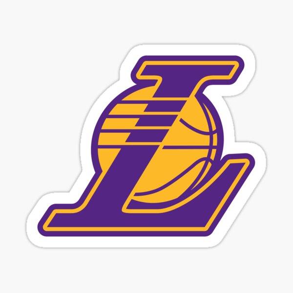 Lakers Stickers in 2020 Brand stickers, Lakers, Stickers