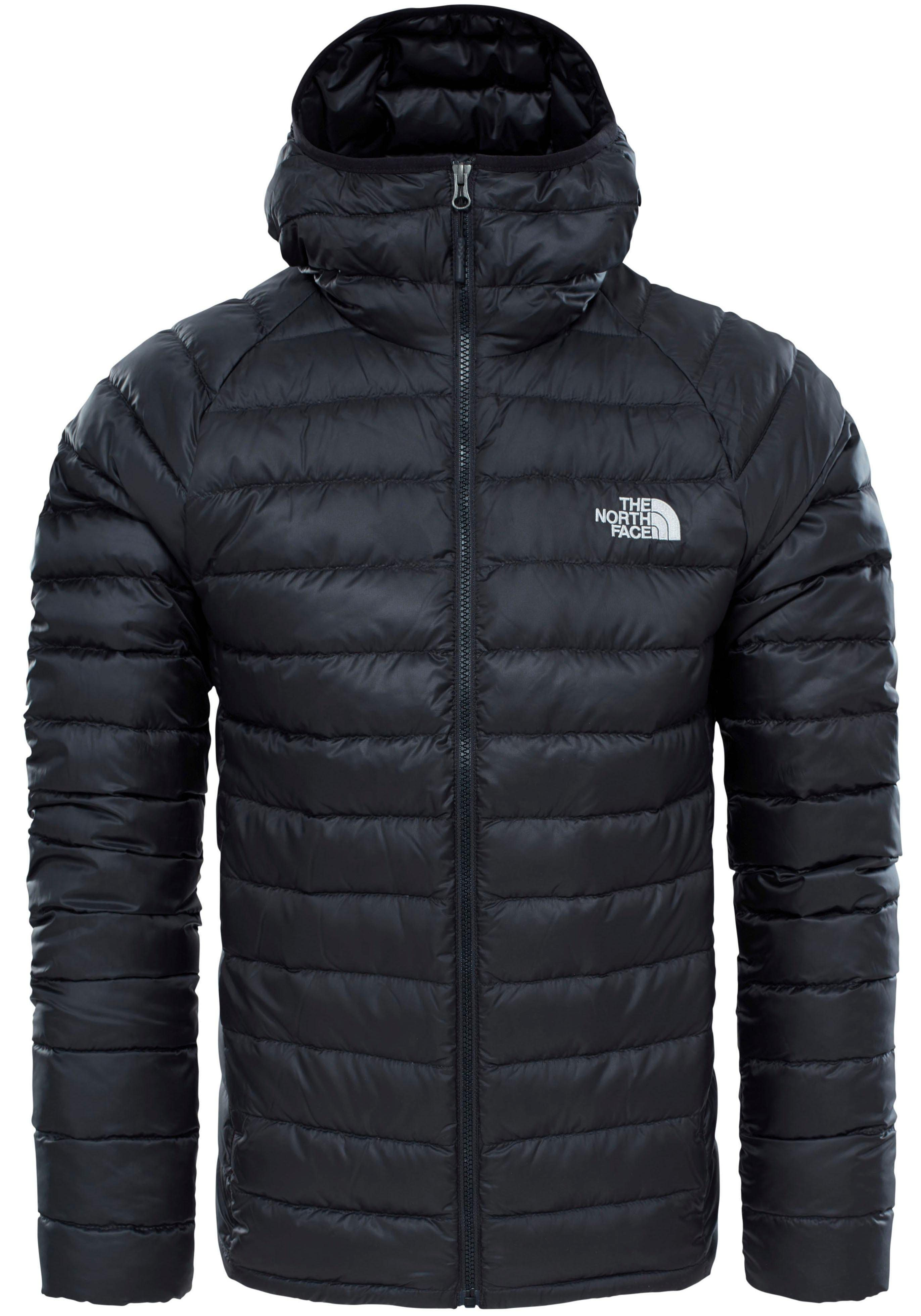 The North Face Steppjacke Trevail Jetzt Bestellen Unter Https Mode Ladendirekt De Herren Bek North Face Hooded Jacket North Face Jacket Warm Fleece Jacket