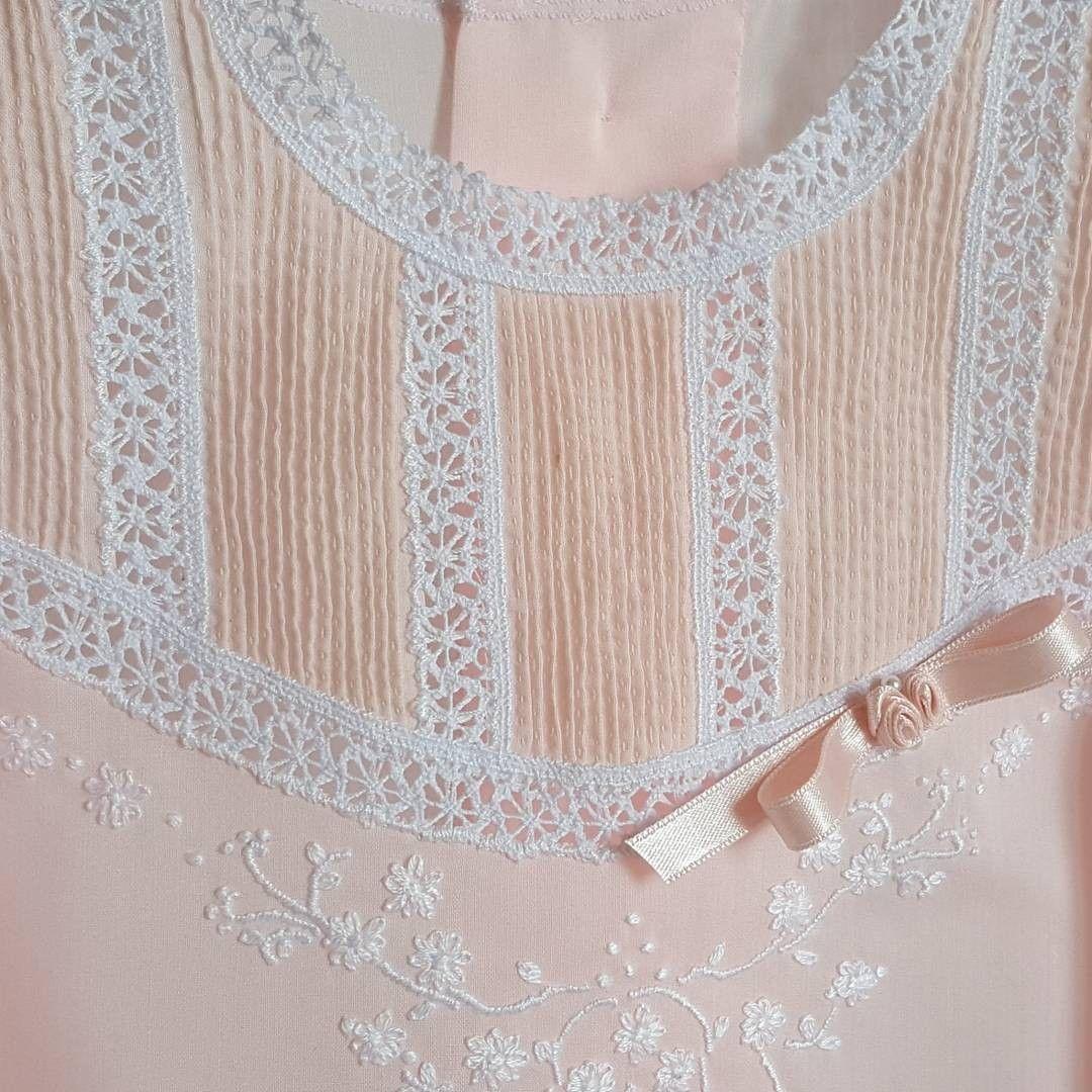 Embellished front yoke embroidery stitches pinterest costura