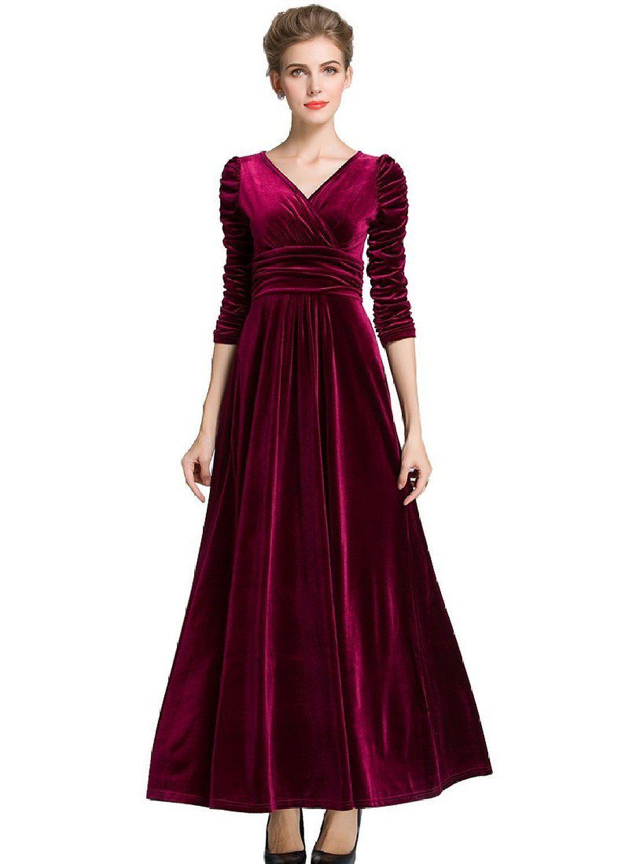 44++ Velvet wedding dress uk info