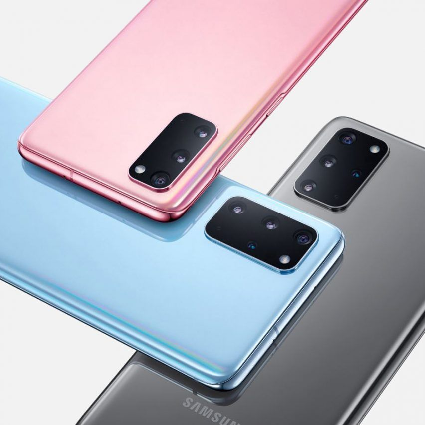Samsung Launches Galaxy S20 Smartphone With 108 Megapixel Camera In 2020 Smartphone Samsung Galaxy Samsung