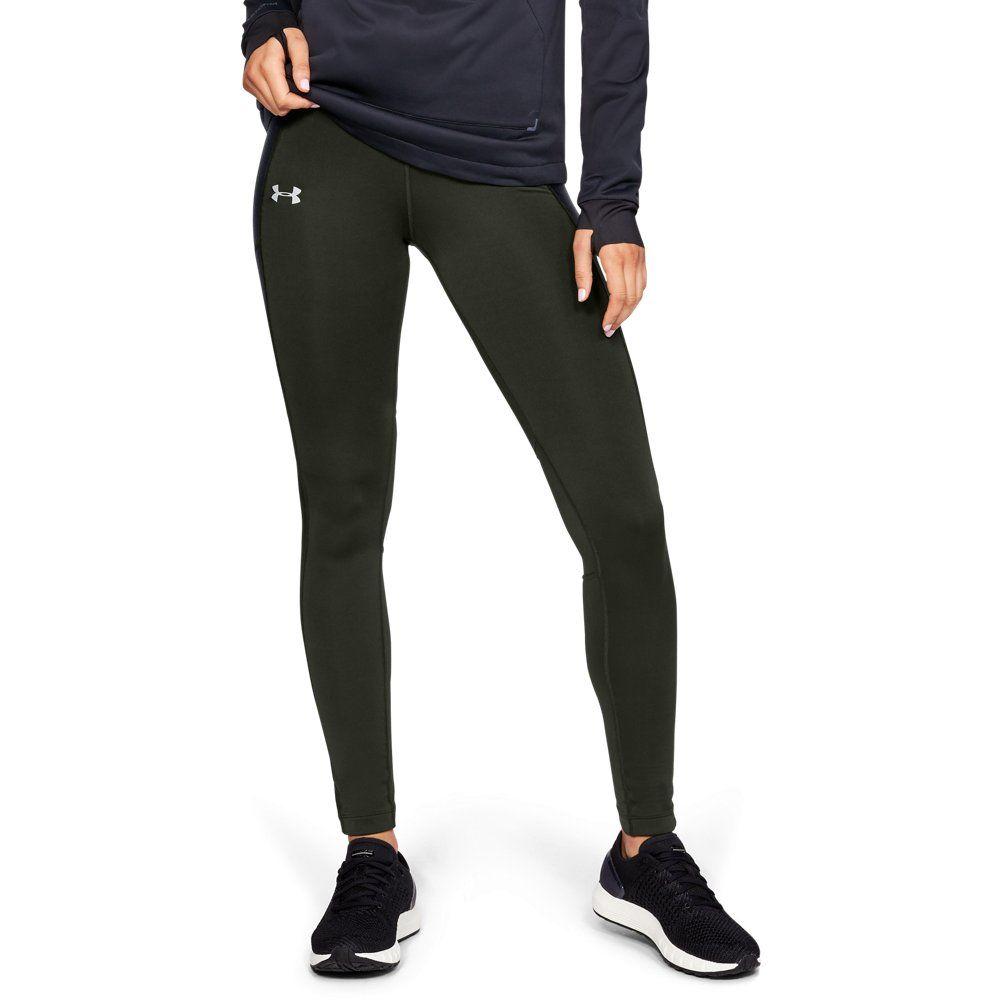 2d756ab003 ColdGear Run Storm Tights - Black LG   Products   Running leggings ...