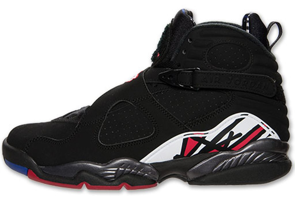 reputable site 512e3 e5dea Air Jordan 8   The Definitive Guide to Colorways   Sole Collector