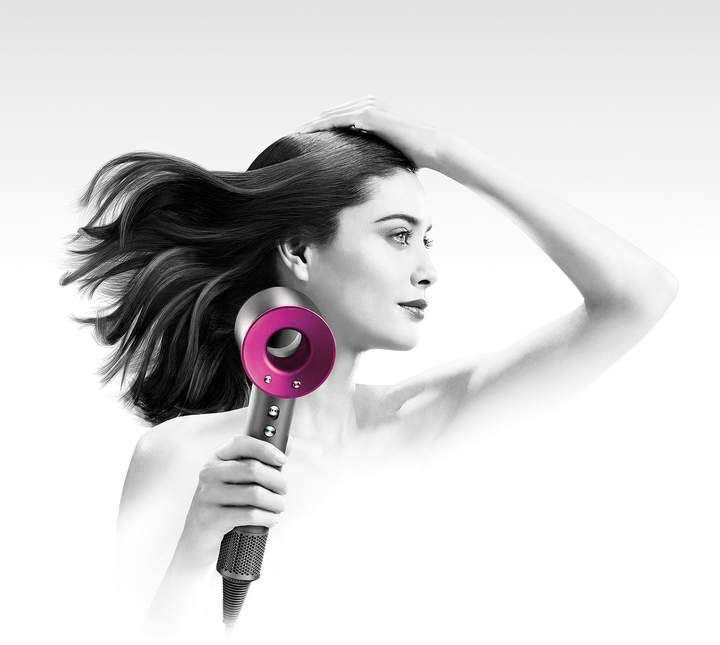 Dyson Supersonic Hair Dryer #affiliate