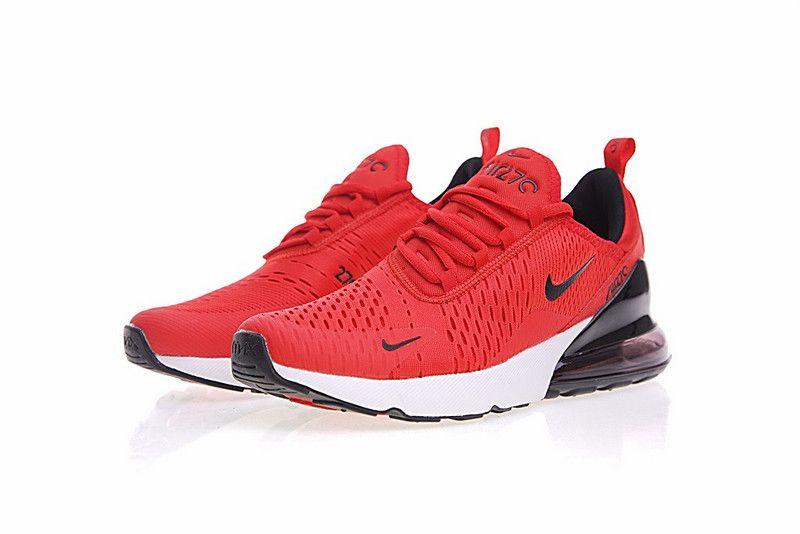 0faf2913f084 Purchase Nike Air Max 270 Red Black AH8050 600