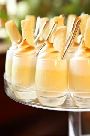 mini lemon meringue desserts by Maiden11976