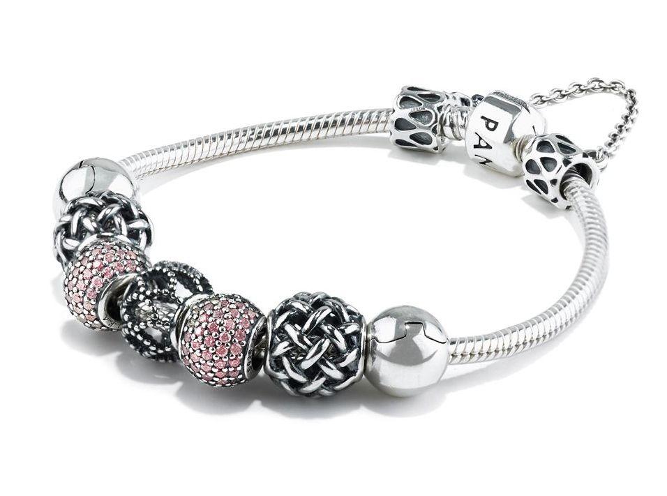 pandora bracelet fantastic example