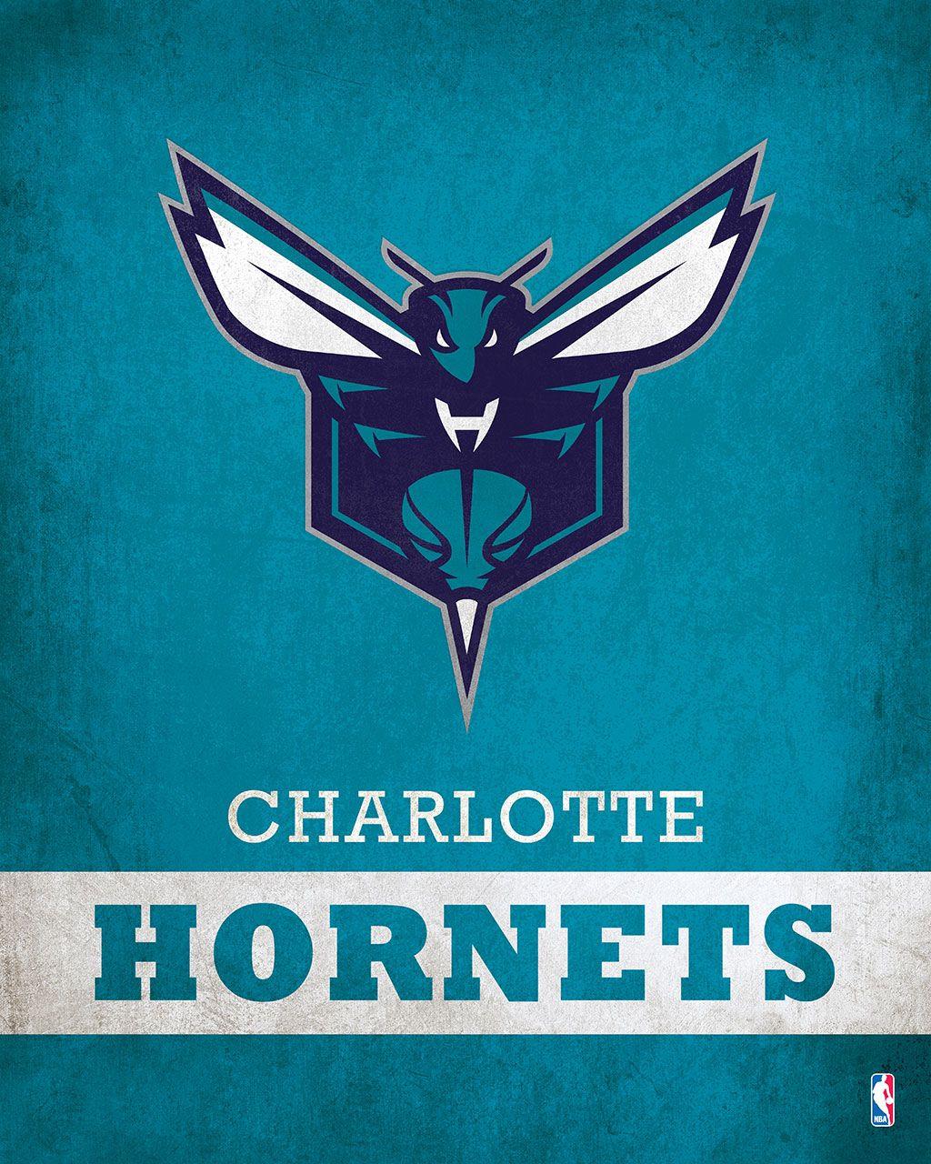 best service 36fa0 8cd52 Charlotte Hornets Logo $24.99 | Basketball | Charlotte ...