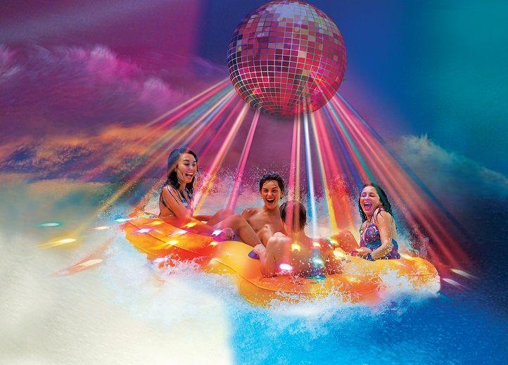 Wet n Wild Disco H2O