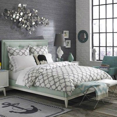die besten 25 graue tapete ideen auf pinterest silberne tapete und graue strukturierte tapete. Black Bedroom Furniture Sets. Home Design Ideas