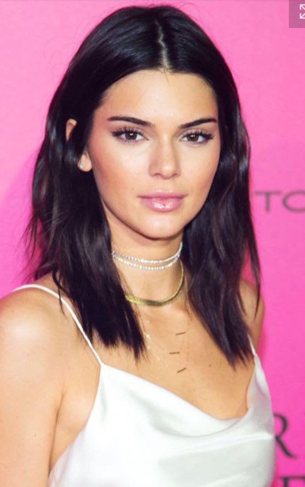 Jenner bohren brunette Kendra Secret
