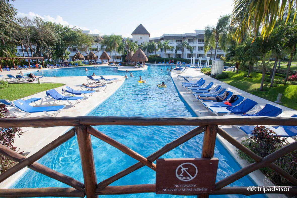 grand riviera princess all suites resort spa playa del. Black Bedroom Furniture Sets. Home Design Ideas