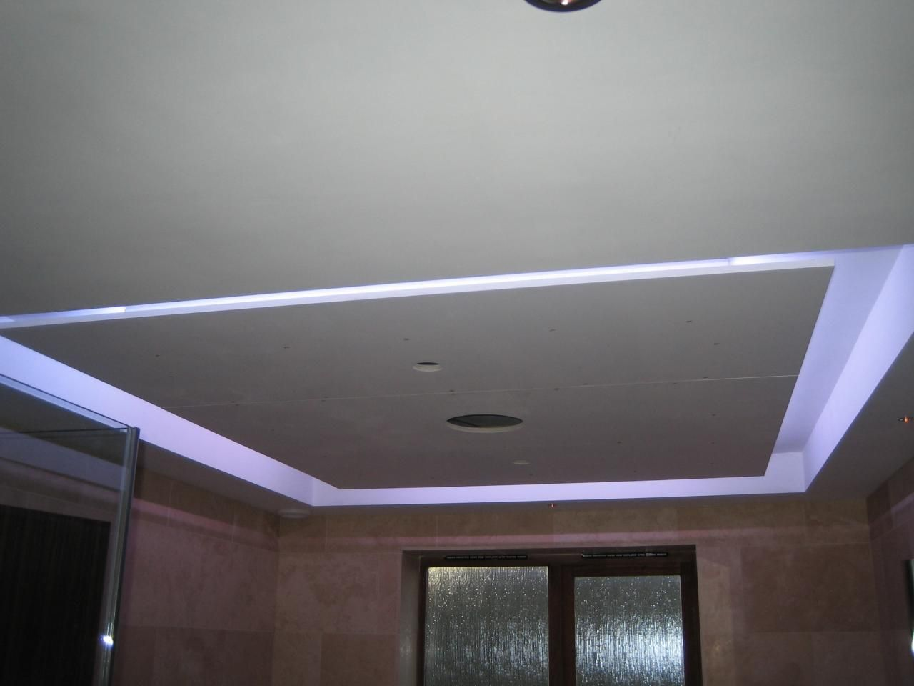 Drop Ceiling Lighting Led Lights Stripes Fluorescent Light Covers