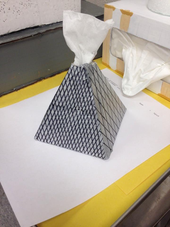 Tissue Box Monuments - Album on Imgur