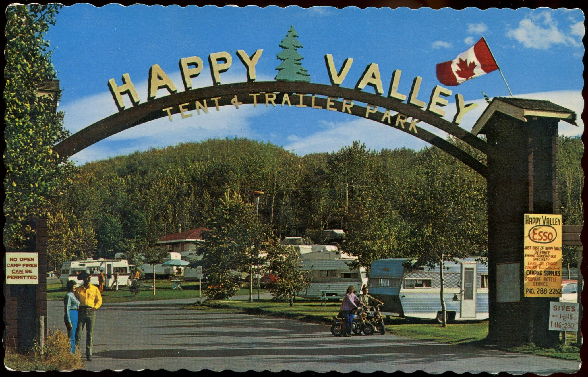 Happy Valley Calgary, AB Canada Alberta