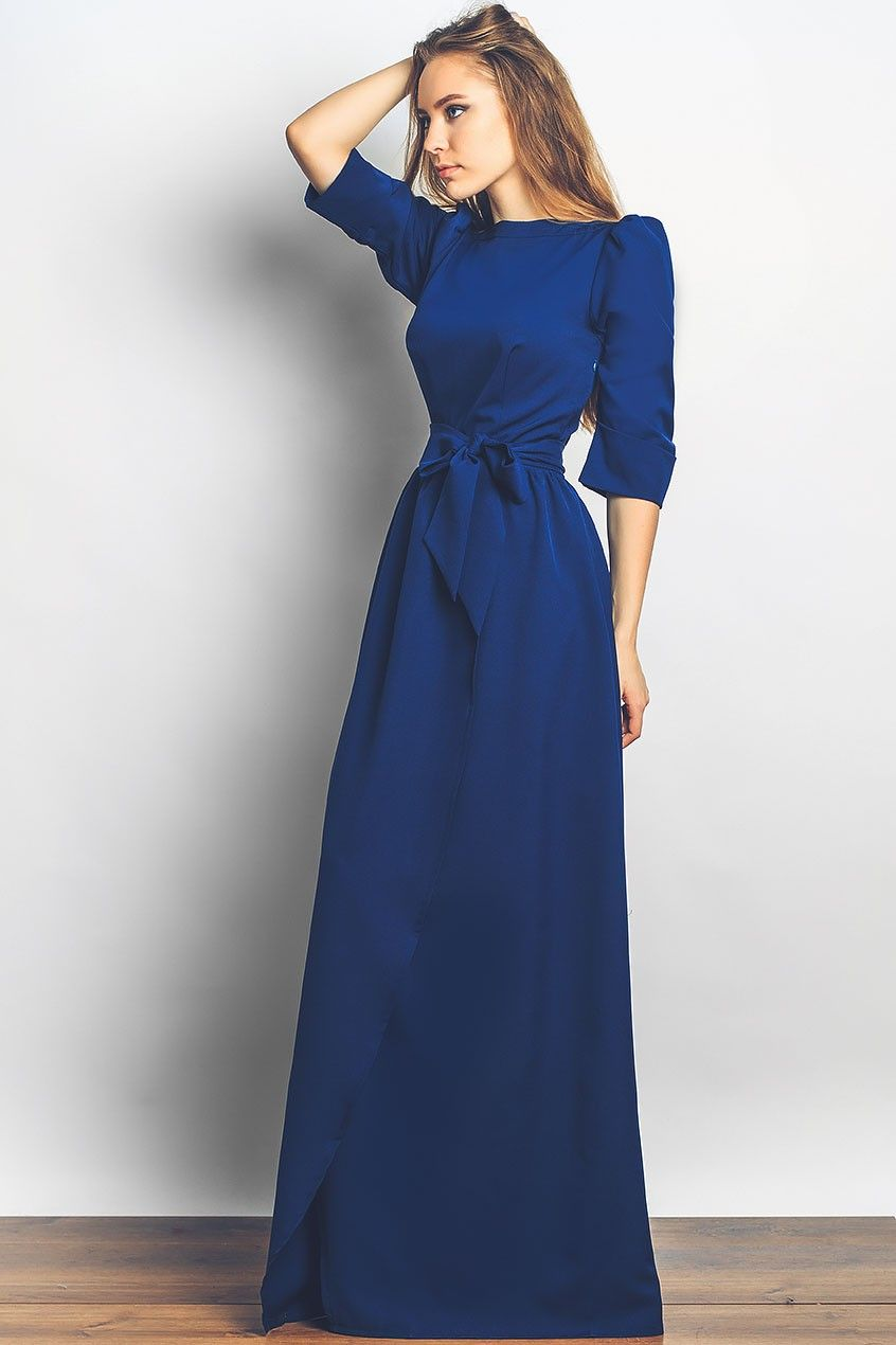 Платье Макси abiti cerimonia pinterest clothes clothing and gowns