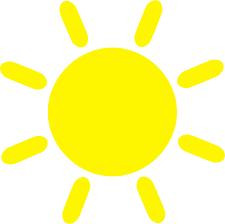 Basic Sun Free Clipart Google Search Clip Art Sun Clip Art Free Clip Art