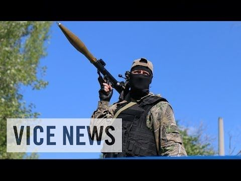 Pro-Russian Rebels Surround Military Academy: Russian Roulette in Ukraine (Dispatch 35) - http://bestnewsarchive.ca/pro-russian-rebels-surround-military-academy-russian-roulette-in-ukraine-dispatch-35/