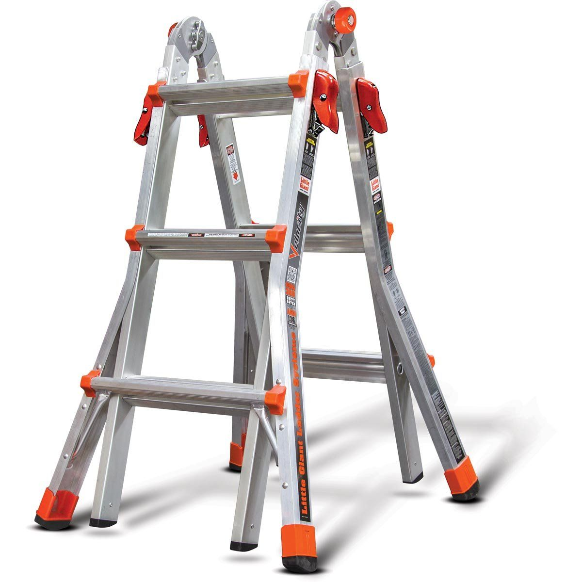 Velocity Ladder Type 1a Little Giants Ladder Multi Ladder