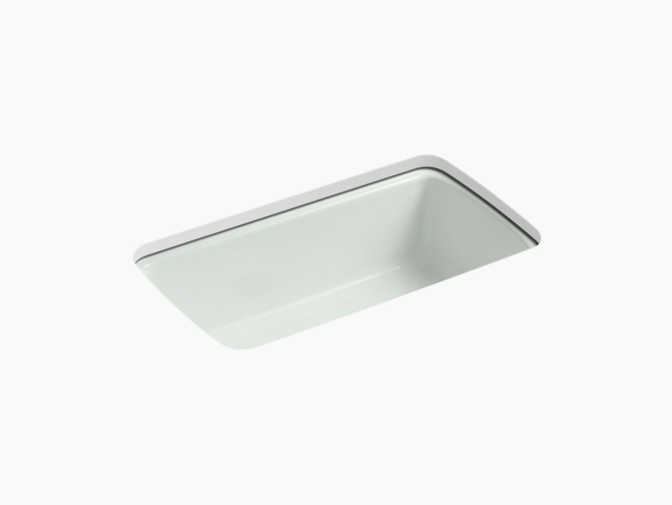K 5864 5u Cape Dory Under Mount Kitchen Sink With Five Faucet